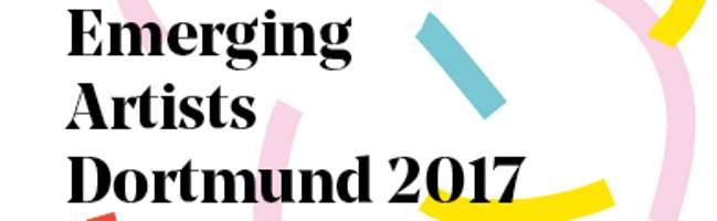 Emerging Artists Dortmund: Freitag startet das Festival für junge Dortmunder KünstlerInnen zum zweiten Mal