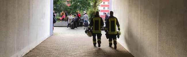 Hannibal-Evakuierung: Am Dienstagnachmittag gibt es ein erstes Gespräch zwischen Stadt Dortmund und Eigentümer