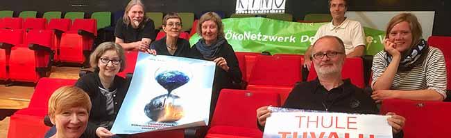"""Das ÖkoNetzwerk Dortmund und das sweetSixteen-Kino in der Nordstadt laden zur neuen Filmreihe """"Green Movies"""" ein"""