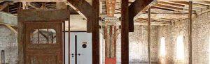 """In den """"Heimathafen"""" lädt der Bund der Architekten zu Diskussion und Austausch ein. Foto: BDA"""