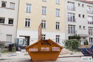 Sanierungswillige EigentümerInnen und InvestorInnen werden unterstützt. Foto: Leopold Achilles