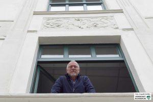 Rundgang Borsigplatzquartier: Stadterneuerung fördert – aktive Eigentümer modernisieren