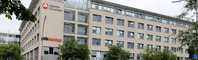 """Das """"Service-Center lokale Arbeit"""" soll Langzeitarbeitslosen in Dortmund den beruflichen Wiedereinstieg erleichtern"""
