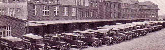 SERIE Nordstadt-Geschichte(n): Ein Hauch von Luxus und automobilem Pioniergeist – frühe Autobesitzer in Dortmund