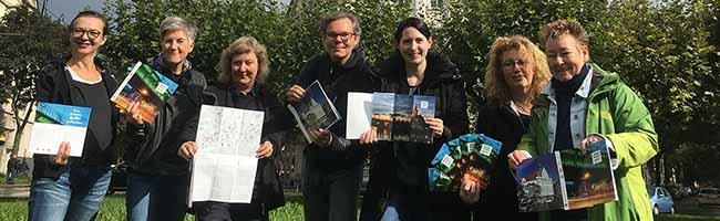 Vielfalt in Dortmund erleben: KulturMeile e.V. bringt die zweite Auflage des kostenlosen Faltplans zur Nordstadt-Kultur heraus