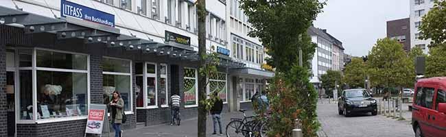Bei Litfass in Dortmund lesen alle gerne – nur keine Knöllchen: Halteverbot macht Buchhandel die Arbeit schwer