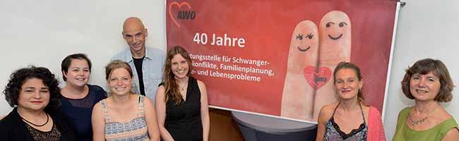 40 Jahre AWO-Familienberatung in Dortmund: Erfolgreiche Arbeit am Puls des Lebens und der Gesellschaft