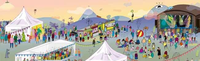 Campfire-Festival 2017 in Dortmund: 150 Veranstaltungen mit hochkarätigen Gästen für besseren Journalismus