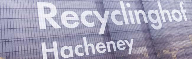 Moderner Recyclinghof der EDG in Wellinghofen in Betrieb – Neuer Standort der Möbelbörse wird zeitgleich eröffnet