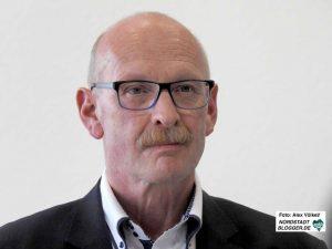 Sozialamtsleiter Jörg Süshardt - Hannibal-PK