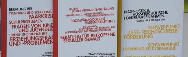 Dortmund: Unterm Dach des Sozialen Zentrums gibt's Hilfe für jede Lebenssituation – und das seit 45 Jahren