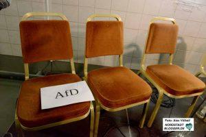 Bei der Neuauflage soll die Podiumsdiskussion ohne die AfD nachgeholt werden. Einen Termin gibt es noch nicht.