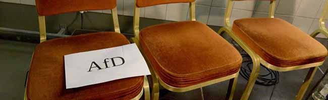 """KOMMENTAR: """"DAS WORT ZUM SONNTAG"""" – Für einen """"Sozialstaat ohne Tafeln"""" und eine Nordstadt-Kirche ohne AfD"""