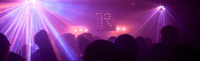 Nach erfolgreicher Sommerpause: House und Techno-Kollektiv Tabula Rasa startet am Freitag auf Herr Walter wieder durch