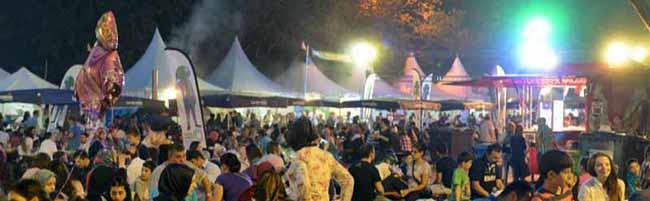 Ramadan-Festival erfüllt Auflagen: Stadt Dortmund erteilt Genehmigung für ein deutlich kleineres Festi Ramazan 2018