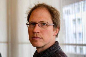Dr. Tobias Scholz ist Wohnungspolitischer Sprecher des Mietervereins Dortmund.