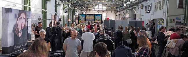 Zwölfter Design-Gipfel in der Nordstadt: Zwei Tage lang drehte sich in Dortmund alles um Handgemachtes und Design