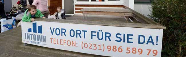 Kein Verkauf des Hannibal Dorstfeld – Intown will noch vor den Ferien Bau- und Brandschutzkonzept präsentieren