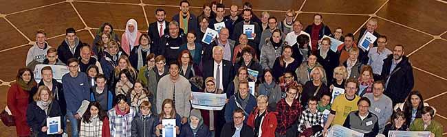 Wettbewerb um das Dortmunder Agenda-Siegel 2017 für bürgerliches Engagement zugunsten nachhaltiger Entwicklung