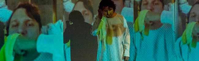"""""""Ein Abbild der Überforderung"""" – Hamlet feiert am 20. Oktober im Theater im Depot eine multimediale Premiere"""