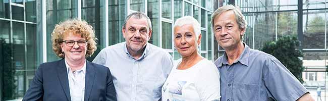 """""""Gemeinsam stärker werden"""": Die IG Metall in Dortmund will bis zum Jahr 2020 mit der IGM Bochum-Herne fusionieren"""
