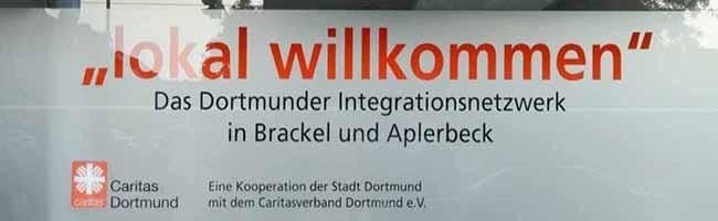"""""""Lokal willkommen"""": Das Integrationsnetzwerk soll wachsen – zwei weitere Anlaufstellen in Dortmund geplant"""