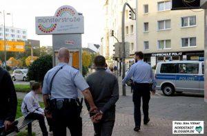 Die Schwerpunkteinsätze der Polizei in der Nordstadt zeigen immer mehr Wirkung.