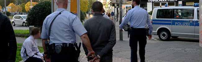 Polizei Dortmund: Kontinuierlicher Kontrolldruck sorgt für weiteren Rückgang der Kriminalität in der Nordstadt