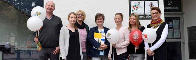 Im Dickicht der Beratungsangebote: Neues Caritas-Gemeinschaftsprojekt für Alleinerziehende in Dortmund