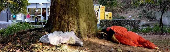 Zahlreiche neue Angebote geplant: Die Stadt Dortmund legt ein umfassendes Konzept für die Obdachlosenhilfe vor