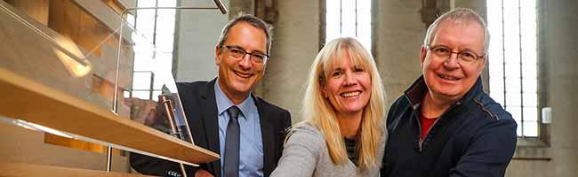 Die evangelischen Kirchenmusiktage laden zwei Wochen lang zum Zuhören, Genießen, Mitmachen in Dortmund ein