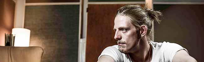 """Musik-Stammtisch im """"domicil"""" blickt ins Brückviertel Dortmund – Live auf der Bühne steht Edy Edwards"""