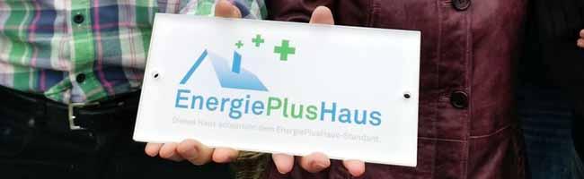 Kommunaler Klimaschutz: Das 34. EnergiePlusHaus ist in Dortmund ans Netz gegangen – 30 weitere sollen bald folgen