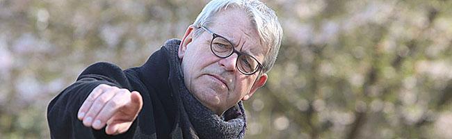 Reise durch die Geschichte des Stadtgrüns in Dortmund: Dr. Wilhelm Grote referiert am Mittwoch in der Bibliothek