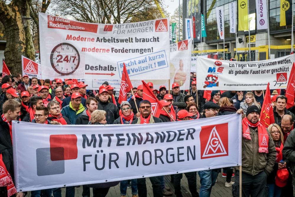 Kommunalwahl Dortmund 2021