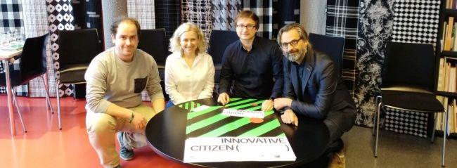 """Endlich ist es soweit: """"Innovative Citizen"""" startet im Dortmunder U – Festival für eine demokratischere Technik"""