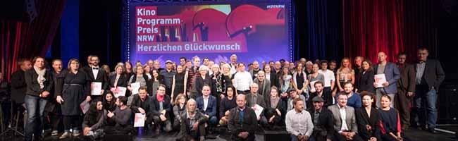 Die Programmkinos aus Dortmund räumen Preise ab: Das sweetSixteen aus der Nordstadt ist besonders erfolgreich