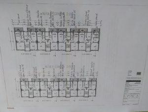 Grundrisse der LEG Wohnungen