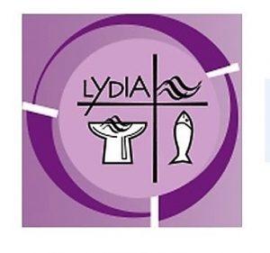 Logo der Lydia-Gemeinde Dortmund.