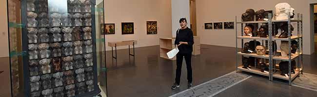 Große Museen öffnen später und länger: Ab Juli gelten einheitliche Öffnungszeiten für MKK und Museum Ostwall