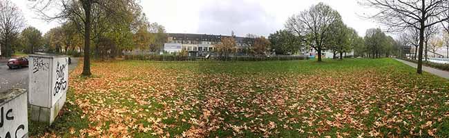 Trotz massiven Raumbedarfs in der Nordstadt soll der Neubau der Lessing-Grundschule nur drei- statt vierzügig werden