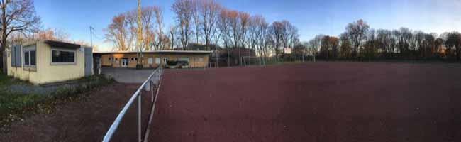 Neue Planung: Mendesportanlage soll zwei Kunstrasenplätze bekommen – dafür würde der Roland-Sportplatz aufgegeben