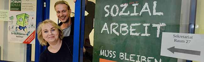 Gute Nachricht: Das drohende Aus für die Schulsozialarbeit ist vorerst vom Tisch – 95 Stellen in Dortmund sind gesichert