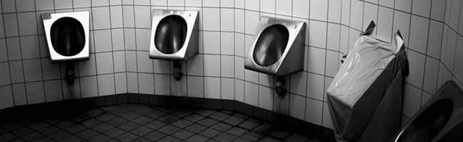 Geduldsfaden reißt: Linke & Piraten fordern die längst zugesagte Sanierung der Toilettenanlage am Nordmarkt ein