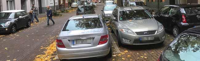 Verkehrsüberwachung: Das Ordnungsamt plant ab September Schwerpunktaktionen in Spielstraßen in Dortmund