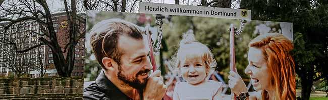 """""""Alltagshelden gesucht"""" in Dortmund: Stadtweite Kampagne des Kinderpflegedienstes im Jugendamt Dortmund gestartet"""