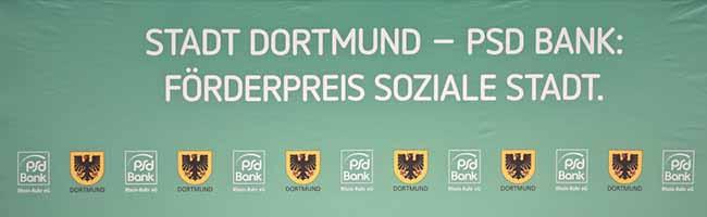 """Förderpreis """"Soziale Stadt"""" unterstützt bereits zum vierten Mal soziales Engagement in Dortmund mit insgesamt 50.000 Euro"""