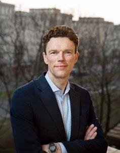 Prof. Dr. Carsten Lausberg, Leiter des Immobilienwirtschaftlichen Instituts für Informationstechnologie (IMMIT) an der Hochschule für Wirtschaft und Umwelt Nürtingen-Geislingen. Foto: privat