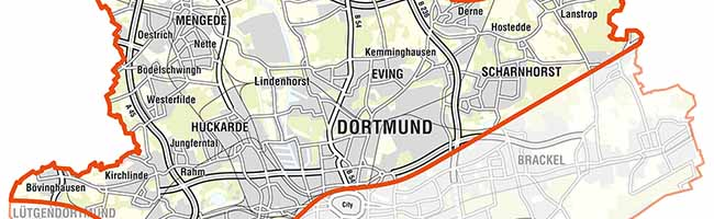 """Forum Stadtbaukultur Dortmund """"nordwärts"""" prämiert soziale Projekte und stellt in der Nordstadt Zukunftsprojekte vor"""