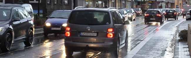 Einigung DUH-Klage: Kein Dieselfahrverbot in Dortmund – Bald Tempo 30 auf Ruhrallee und Umweltspur Brackeler Str.